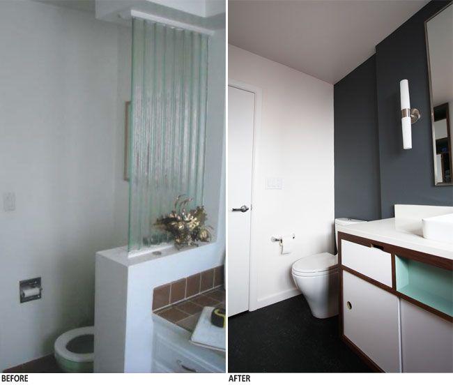 Mid Century Modern Bathroom Remodel 35 best midcentury modern bathrooms images on pinterest | bathroom