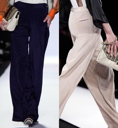 Pantalones XXL BCBG