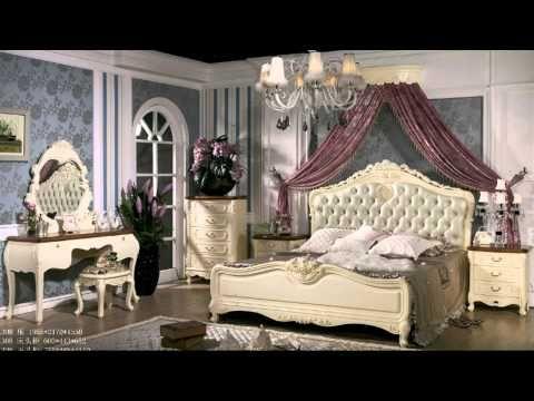 25+ best Parisian style bedrooms ideas on Pinterest