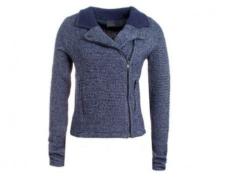 Blauwe vesten en blazers | online shoppen | ZOOK.nl