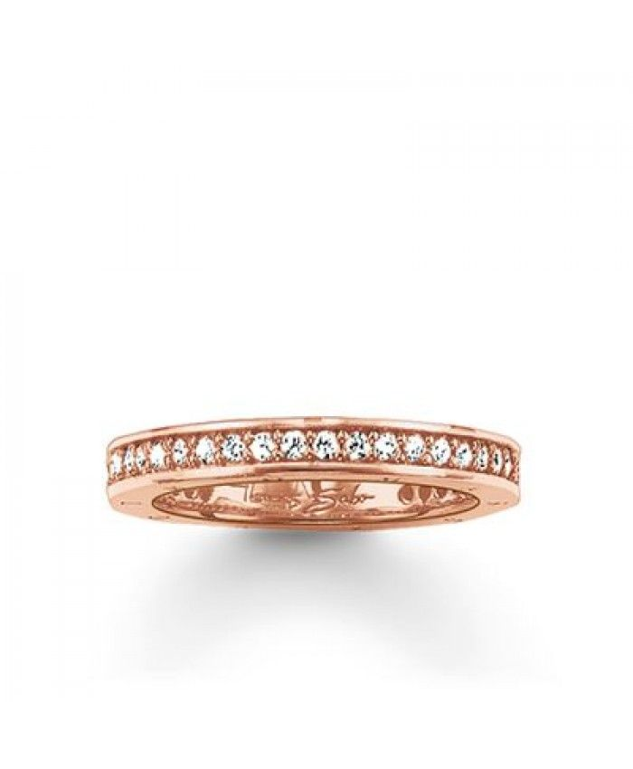 a116b10b6 get rose gold quinceanera 15 anos crown cz ring 9d1d6 210d1; 50% off a  narrow ring with 750 rose gold plating carat embellishes the hand of