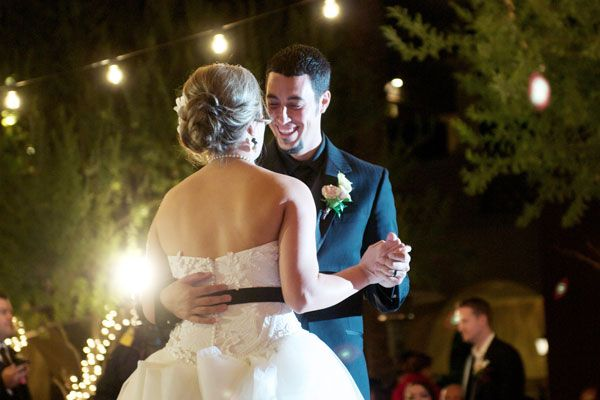 First Dance Songs - Music for First Dance | Wedding Planning, Ideas & Etiquette | Bridal Guide Magazine