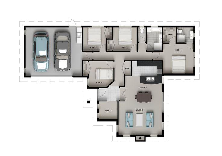 GJ Gardner | House Design | bronte