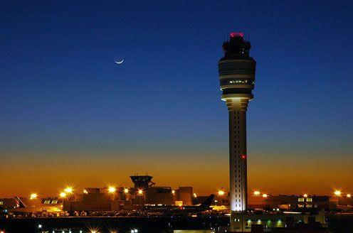 ATL ~Hartsfield–Jackson Atlanta International Airport~ Atlanta, GA