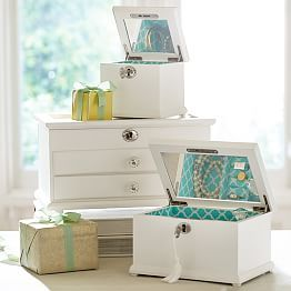 Teen Jewelry Box 43 Best Jewelry Storage For Teenage Girls Images On Pinterest
