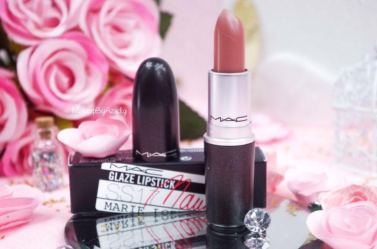 Le rouge à lèvres de Mac Cosmetics en collaboration avec EnjoyPhoenix est désormais disponible en ligne ! Je vous donne mon avis, qui est assez mitigé..