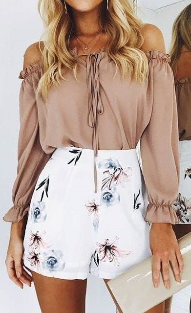 45 Beautiful Spring Outfits / 032 #Spring #Outfits