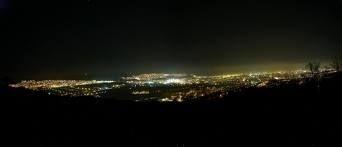 Košice v noci