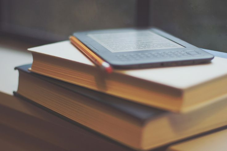 10 sitios donde descargar #ebooks de manera gratuita y legal