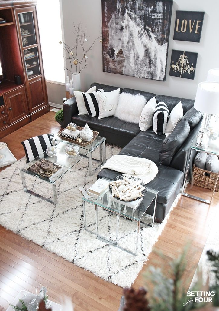 Christmas Home Tour Family Room 725 1 027