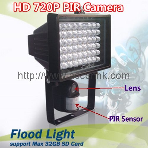 Flood Light Security Camera Wireless Alluring 21 Best Cctv Surveillance Dvr Images On Pinterest  Tech Technology Decorating Inspiration