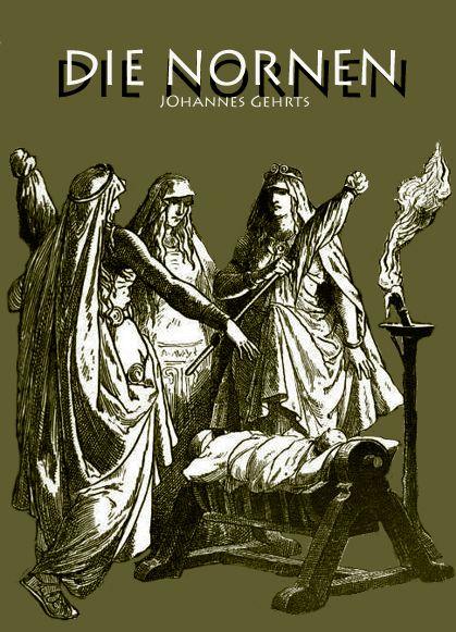 the Norns   Norse mythology, Norse, Norse goddess