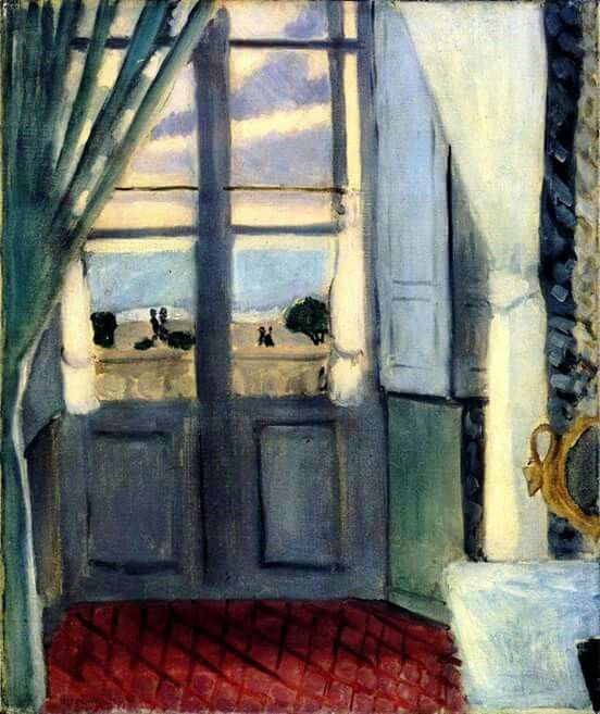 Best 25 matisse art ideas on pinterest matisse matisse for Matisse fenetre ouverte collioure