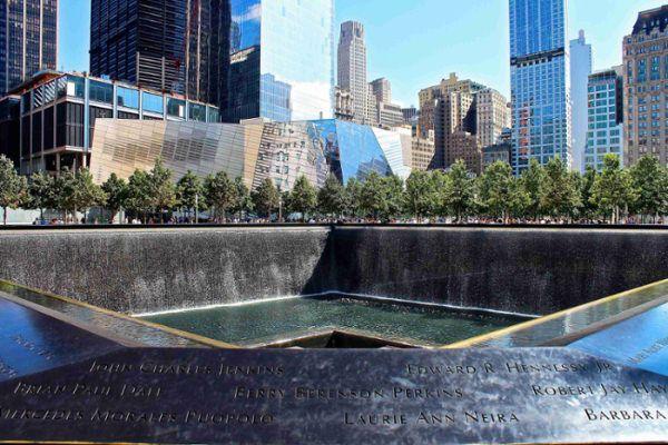 World Trade Center Tour   9/11 Museum Tickets