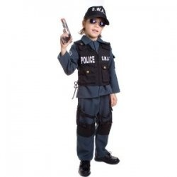 i have a great selection of police stuff for kids i have police bedding