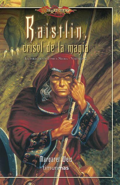 CATALONIA COMICS: RAISTLIN, CRISOL DE LA MAGIA