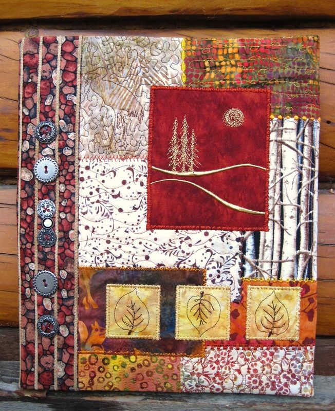 205 best Small quilts images on Pinterest   Small quilts, Textile ... : tiny quilts - Adamdwight.com