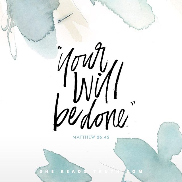 Holy Week in Real Time: Maundy Thursday (#SheReadsTruth)