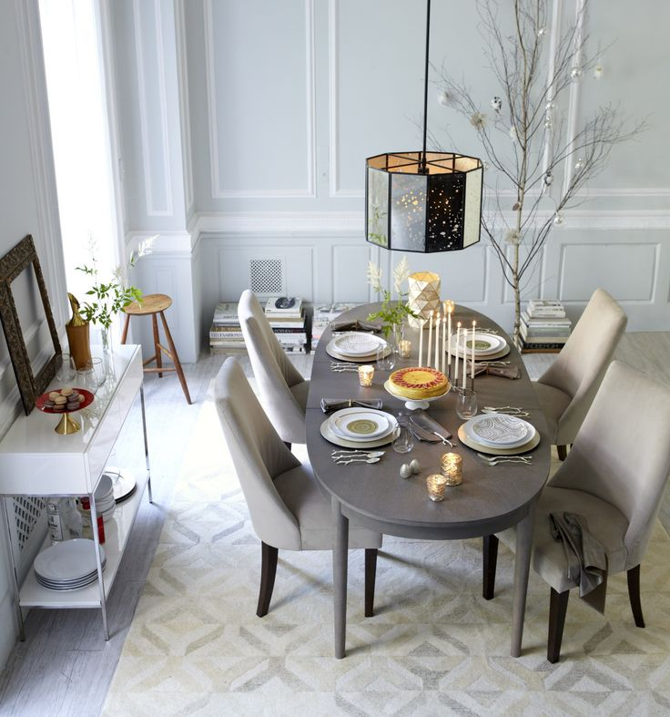 16 best AWE INSPIRING DINING ROOMS images on Pinterest