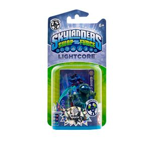 Skylanders Swap Force Light Core: Grim Creeper