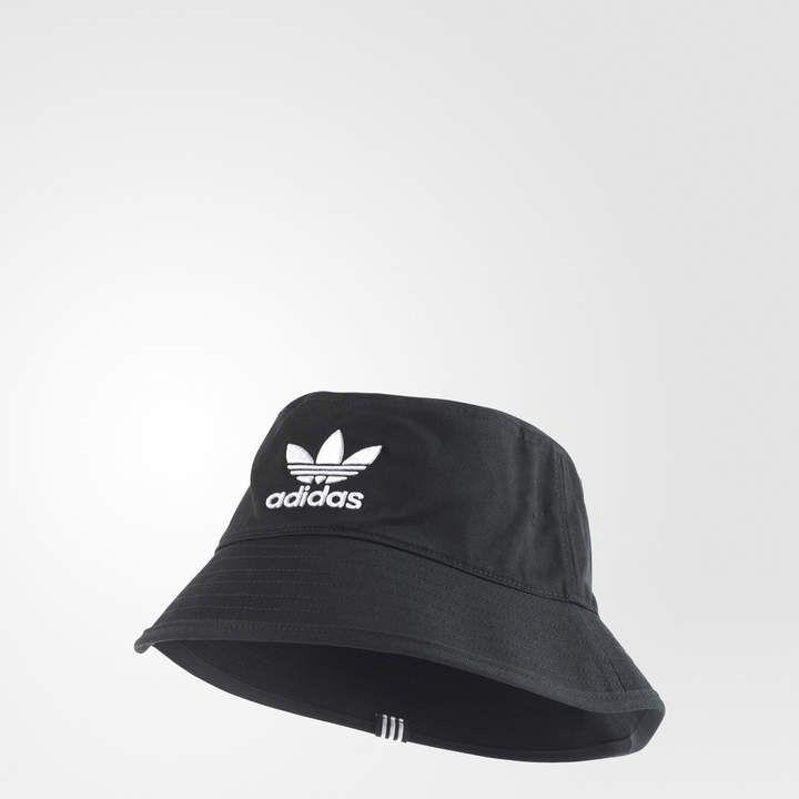adidas Adicolor Bucket Hat | Chapéus da moda, Chapéu de ...