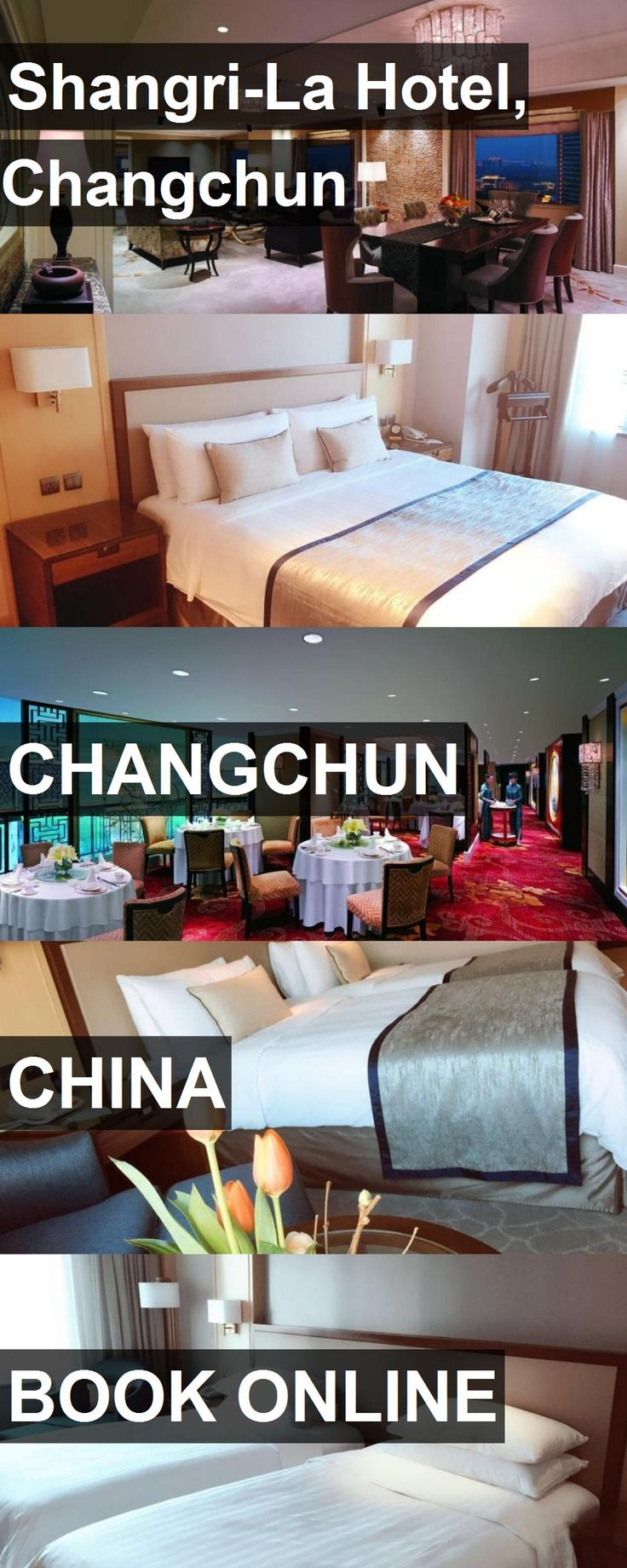 Hotel Shangri-La Hotel, Changchun in Changchun, China. For more information, photos, reviews and best prices please follow the link. #China #Changchun #Shangri-LaHotel,Changchun #hotel #travel #vacation