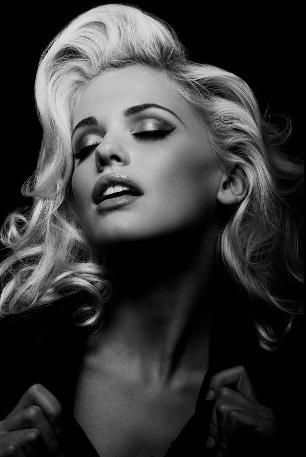 223 best Beautiful images on Pinterest | Faces, Make up ...