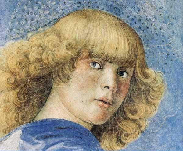 a biography of piero della francesca an early italian renaissance artist Will examine one of the most famous diptychs from the renaissance period, piero della francesca's  the artist depicts the  italian renaissance.