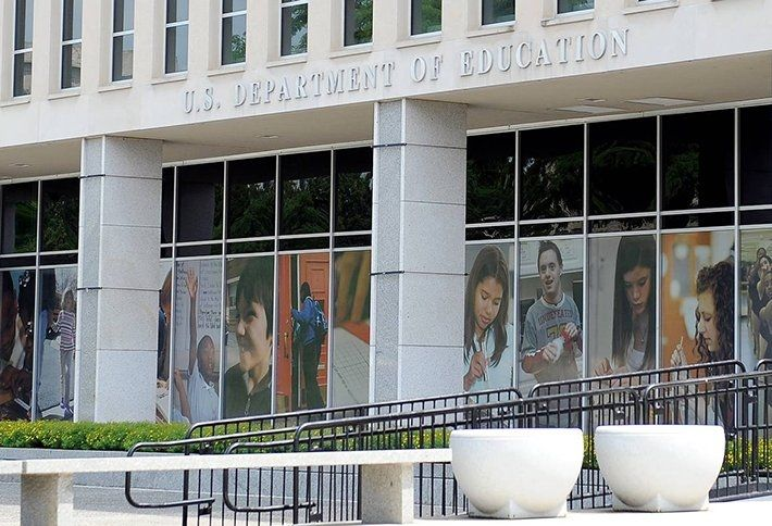 """U.S. Department of Education Acts to Quell Religion-based Bullying in the Nation's Schools    Read the full story on STAND: http://qoo.ly/e9rex    """"Few issues in American public life engender more controversy than religion and public education,"""" says Americans United for Separation of Church and State.    In the context of the 1960s, that meant the national uproar over Bible study and recitation of the Lord's Prayer in public schools. The Supreme Court ruled in Engel v. Vitale (1962) that…"""