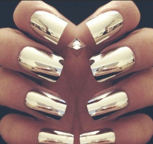 Gold Metallic