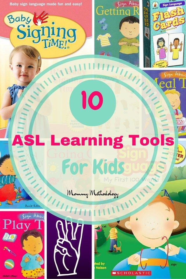 Baby Sign and Learn - YouTube