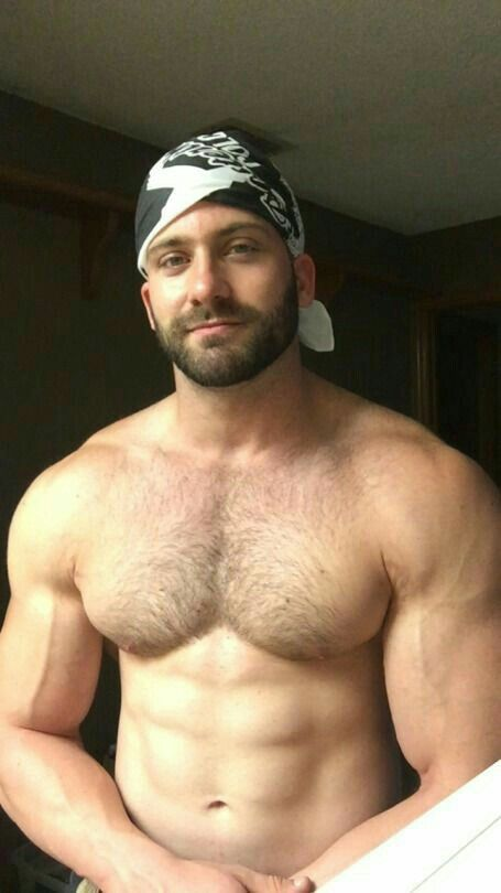 Muscle Woof On Instagram Bears: 17 Best Images About Woof MUSCLE BEAR On Pinterest