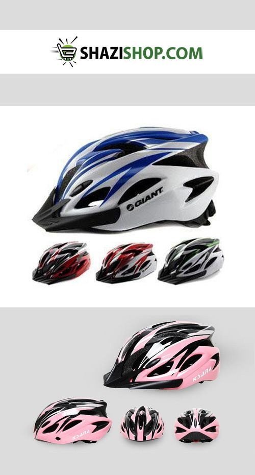 ShaziShop offers you Free Shipping Bicycle Helmet Safety Cycling Helmet Bike Head Protect custom bicycle helmets 11 colors to choose at just $19. Snap Up now! https://www.shazishop.com/collections/cycling-helmets/products/free-shipping-bicycle-helmet-safety-cycling-helmet-bike-head-protect-custom-bicycle-helmets-11-colors-to-choose