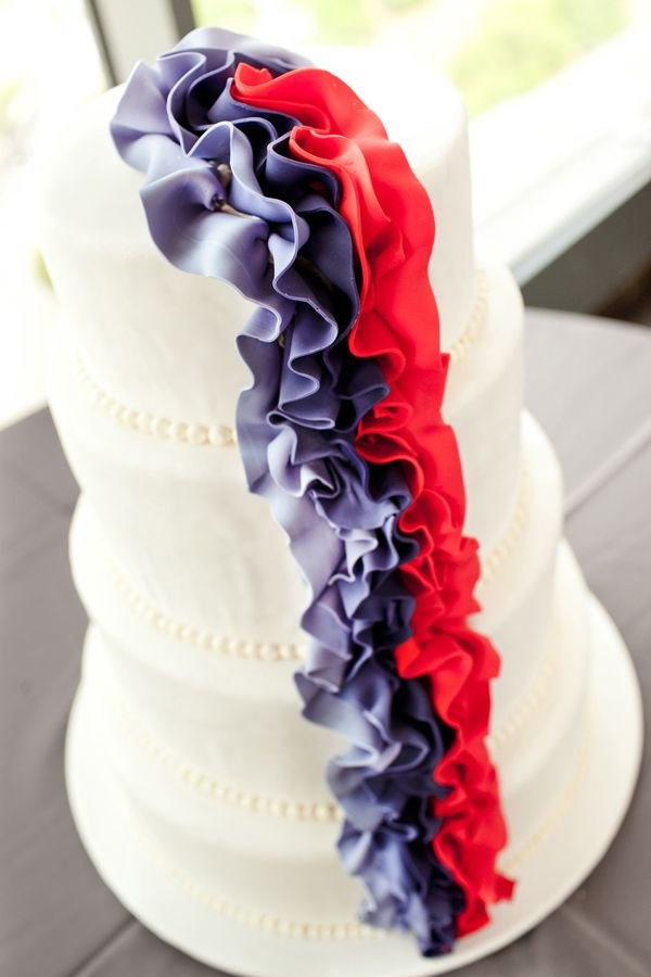 Photo By Ross Oscar Knight Id Love This With Navy And Coral Pink With An Anchor Stylemywedding