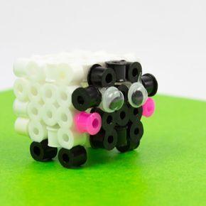 3D perler bead engineering program