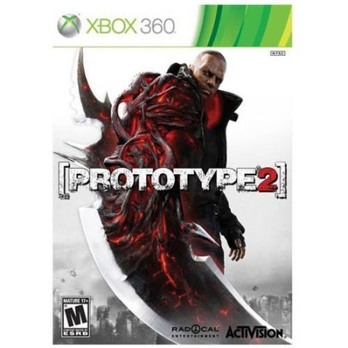 (*** http://BubbleCraze.org - New Android/iPhone game is taking the world by storm! ***)  Prototype 2 (Microsoft Xbox 360, 2012)