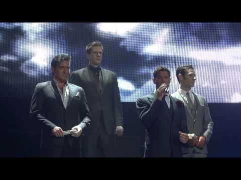 17 best images about music on pinterest lea salonga brother and songs - Il divo cast ...