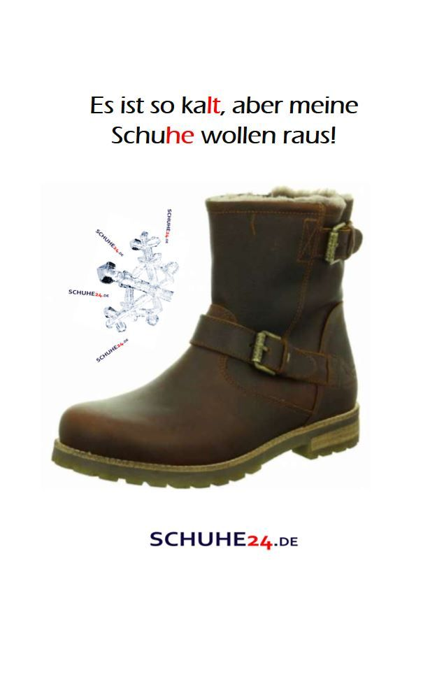 Es ist so kalt, aber meine Schuhe wollen raus...  SCHUHE24.de  #new #neu #nouveau #nuovo #nuevo #shoes #Schuhe #chaussures #scarpe #zapatos  #shopping #einkaufen #achats #compras #fashion #mode #moda  #style #stil #stile #estilo #stiefel #advertising #werbung #publicité #pubblicità #publicidad #man #mann #homme #uomo #hombre  www.schuhe24.de/damen/stiefel-stiefeletten/ www.schuhe24.de/herren/stiefel-stiefeletten/ www.schuhe24.de/kinder/stiefel-stiefeletten/