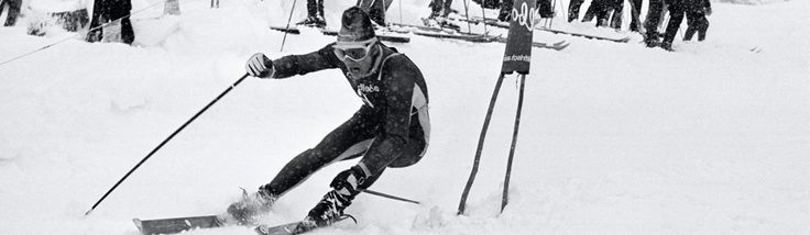 Jean-Claude KILLY | Olympic Athlete | Grenoble 1968 Innsbruck 1964