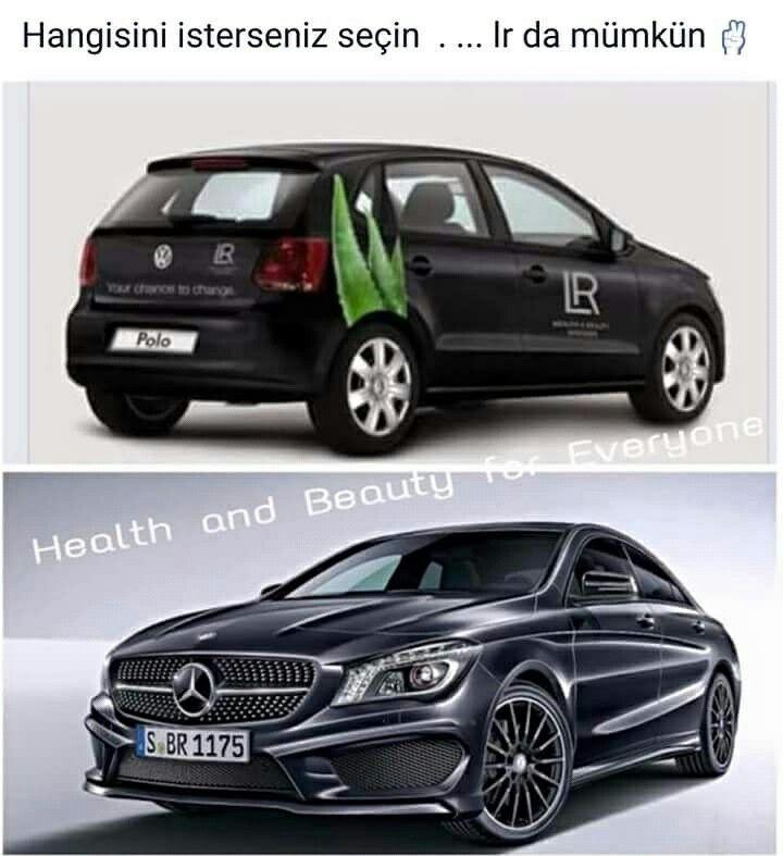 Hangisini istersiniz? LR da mümkün....