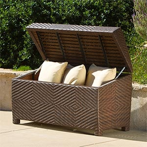 Deck Box   Outdoor Storage Solutions   10 Picks For Your Deck, Porch, Or  Patio   Bob Vila