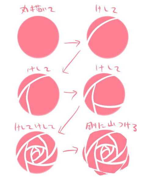 1000 ideas about rose drawings on pinterest rose