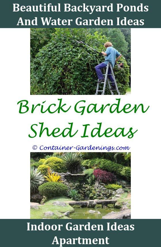 Thespruce Garden Urban Garden Ideas Uk Gargen Patio Herb Garden