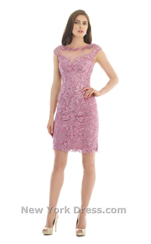 113 best Vestidos de cocktail images on Pinterest   Cute dresses ...