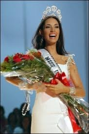 Miss Republica Dominicana - Amelia Vega - Miss Universe 2003
