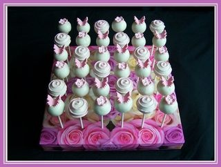@Monica Forghani Escamilla now that you have a cake pop maker =D