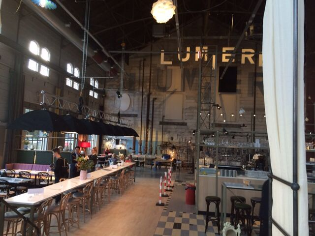 Lumiere Maastricht: goede films, goed eten