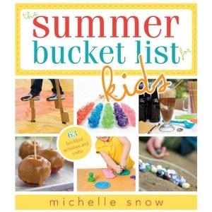 summer bucket list for kids: Idea, Summer Bucket Lists, For Kids, Buckets, Hard Time, Book, Summer Fun, Success 2012, Summer Time