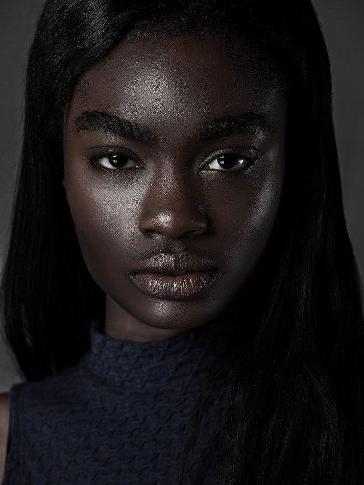 Symbolism Of The Color Black