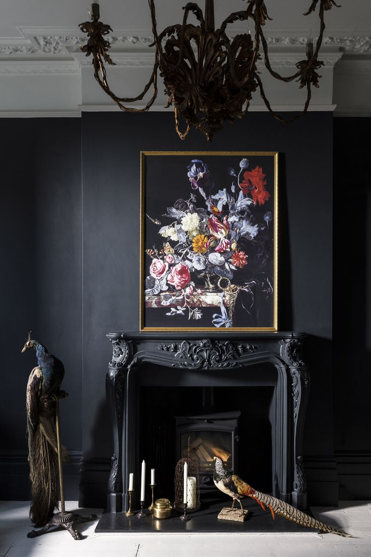 'A Vase of Flowers with a Watch' Framed Print - Ashmolean Museum | Shop Cushions & bespoke Wall Murals at surfaceview.co.uk